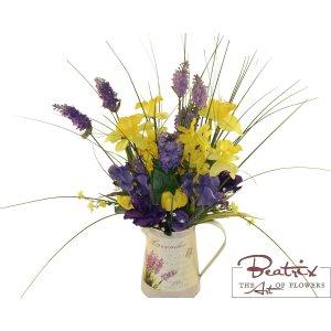 """Lavender"" si irisi 1"
