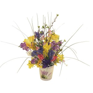 """Lavender"" si lalele 2"