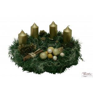 Coronita Advent 1