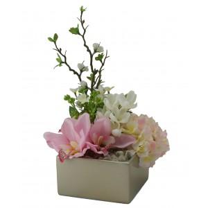 Simplu, roz si elegant
