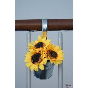 Insorita floarea-soarelui