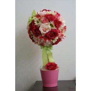 Promisiuni roz