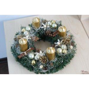Coronita Advent 3
