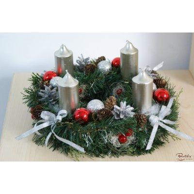 Coronita Advent 4