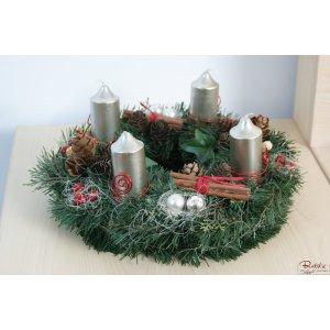 Coronita Advent 6