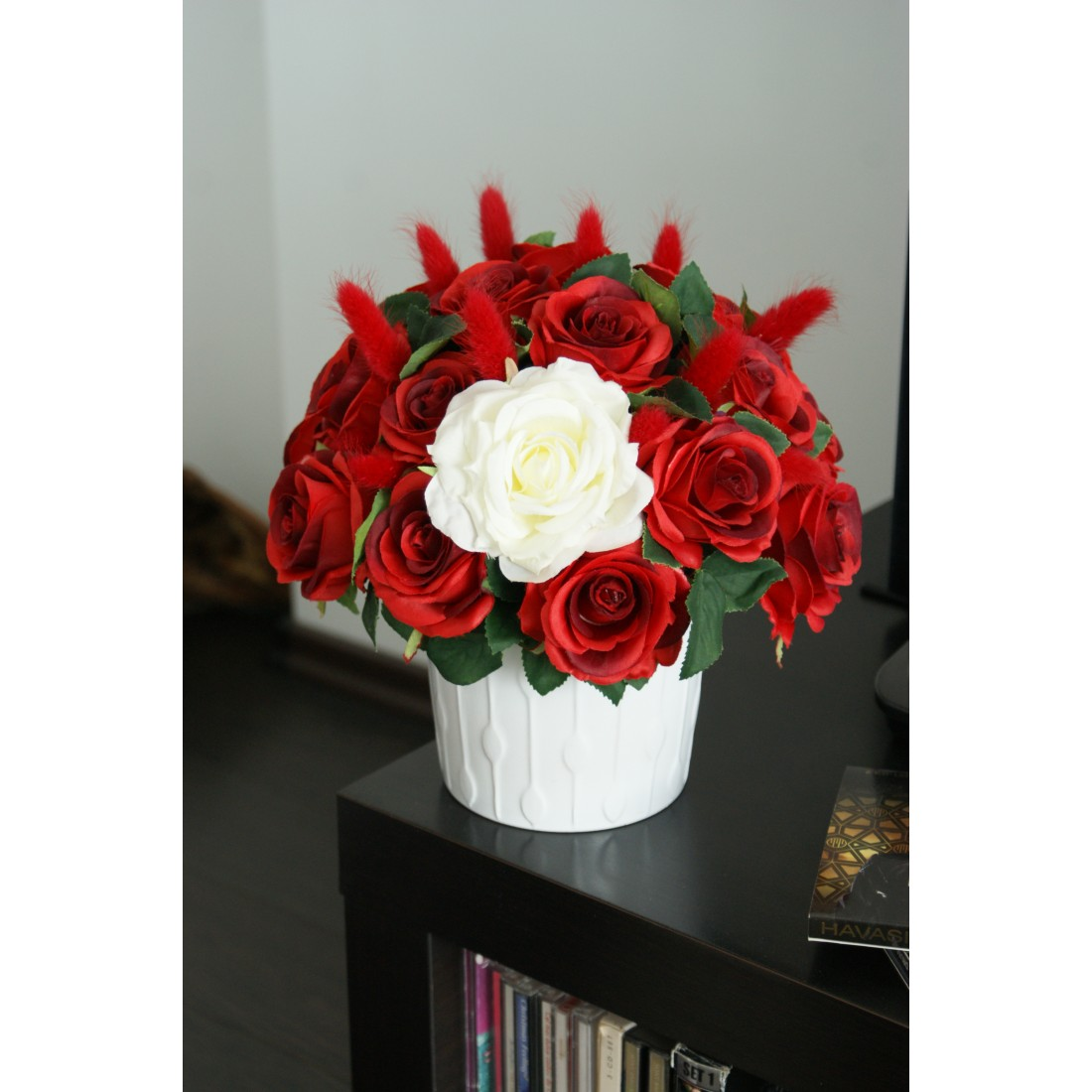 Sarutul trandafirilor