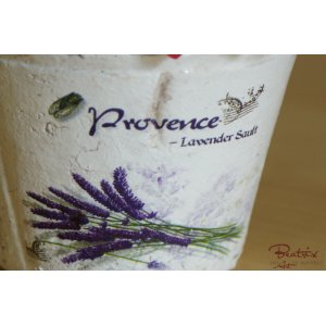 """Provence"" si primavara"