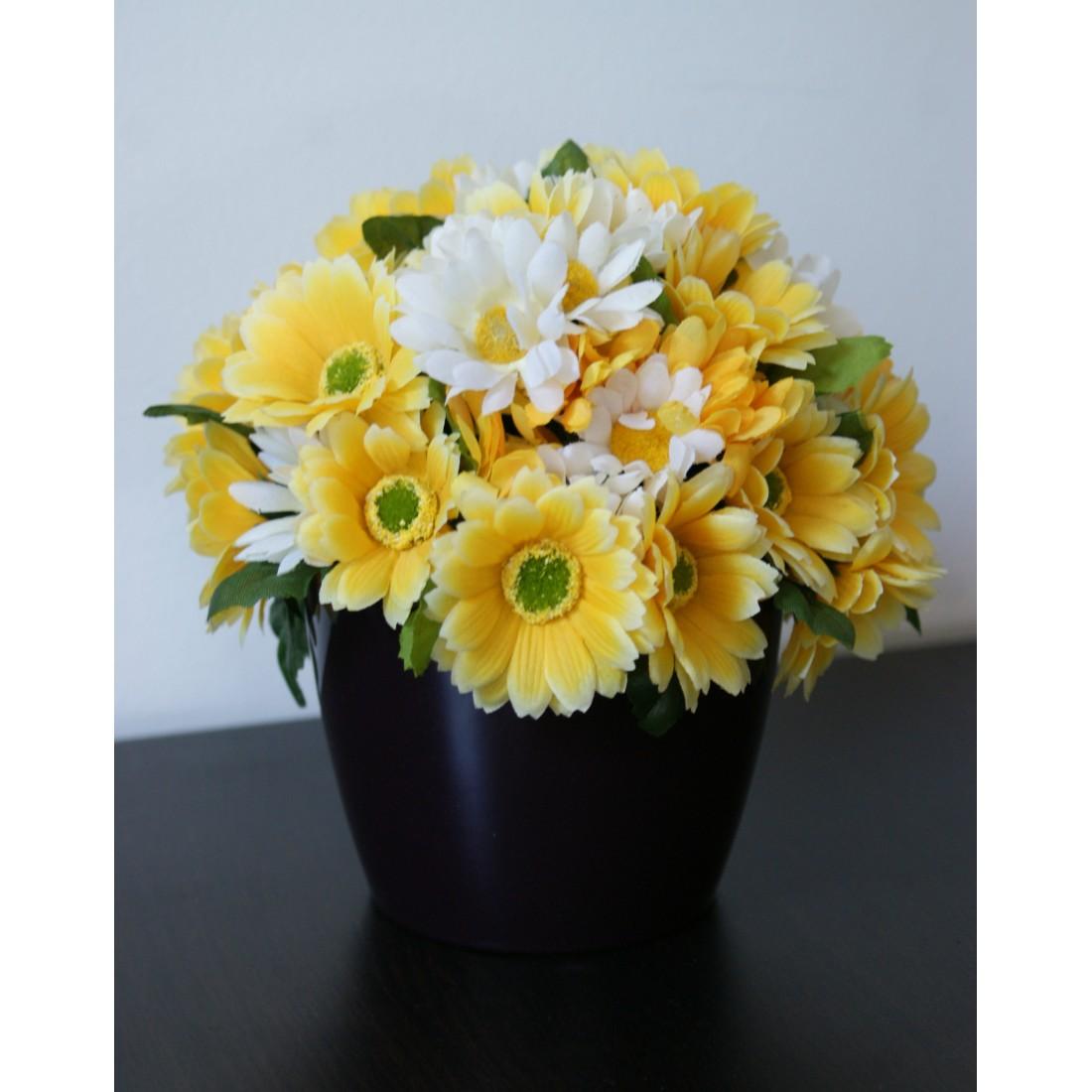 Flori pentru un zambet