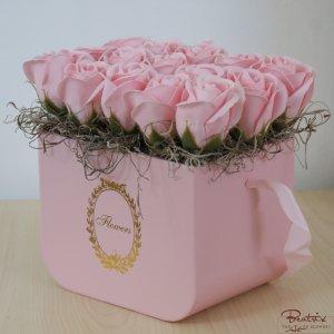 Vis roz