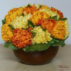 Crizantema de aur