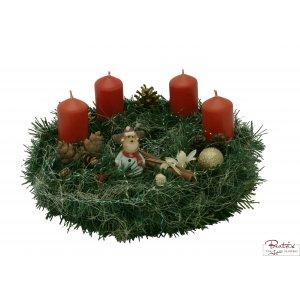 Coronita Advent 7