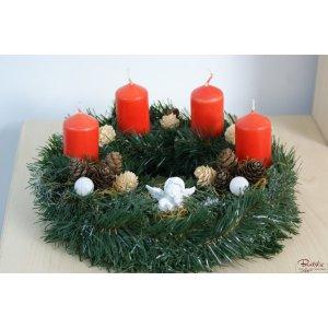 Coronita Advent 8